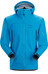 Arc'teryx M's Zeta AR Jacket Adriatic Blue